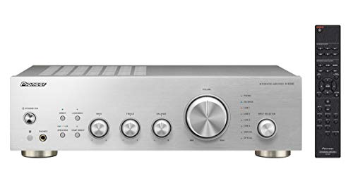 stereo verstaerker mit digitaleingang
