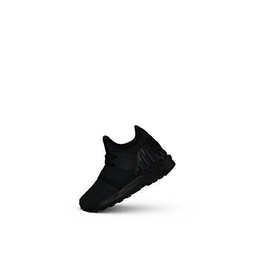 Adidas Originals – ZX Flux Plus EL I – S79288, Schwarz - Schwarz  - Größe: 20 EU