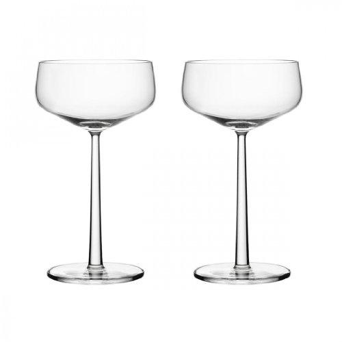 Iittala Cocktailglas Essence - 2 Stück