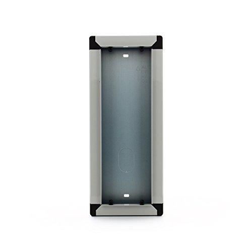 9312 - elvox costruzioni elettr. scatola esterna 2 mod vern