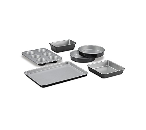 Cuisinart 6-Piece Classic Bakeware Set