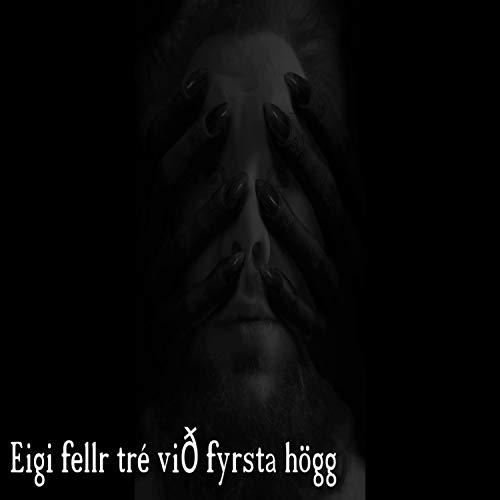 Eigi fellr tré við fyrsta högg