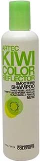 Kiwi Coloreflector Shampoo Unisex Shampoo by Artec, 8.4 Ounce
