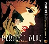 PERFECT BLUE Soundtrack