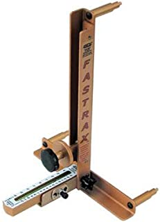 Specialty Products Company 91000 FasTrax Camber/Caster Gauge for Wheels from 13