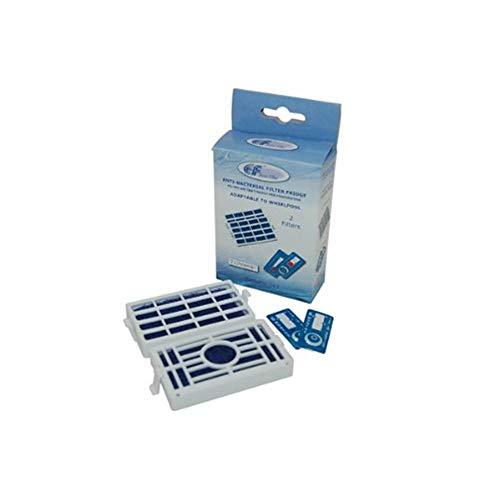 Filtro Antibatterico per Frigo Congelatori Philips Ikea