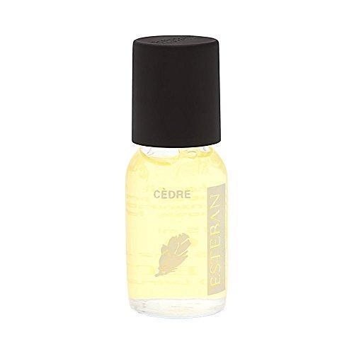 Concentré de parfum Cèdre ESTEBAN PARIS Parfum d'intérieur