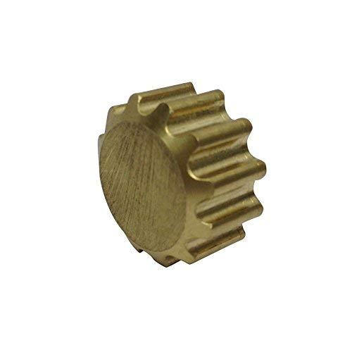 Bronze de remplacement kitchenaid blender drive gear /& coupleur nouveau style blenders.