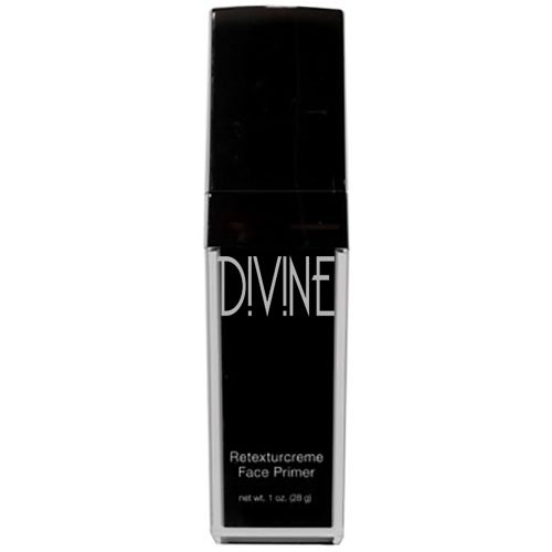 Foundation Face Primer Perfectly - Best Prepped Skin with Retexturcreme Makeup Primer For Sensitive, Oily or Dry Skin.