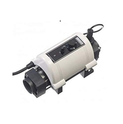 Elecro Nano Splasher Poolheizung 3 kW