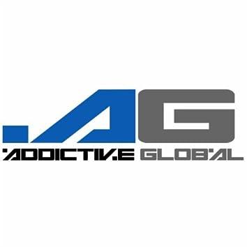 Addictive Global EP