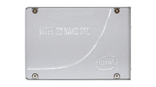 INTEL Corporation INT-SSDPE2KX040T801 Intel SSD DC P4510 Serie (4,0 TB, 2,5 Zoll PCIe 3.1 x4 3D2 TLC) Generisches Einzelpack