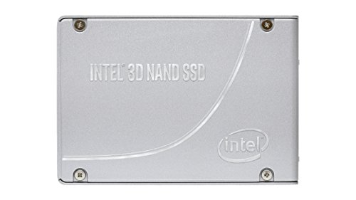 Intel DC P4610 Solid State Drive (SSD) U.2 1600 GB PCI Express 3.1 3D TLC NVMe - Interne Solid State Drives (SSD) (1600 GB, U.2, 3200 MB/s)