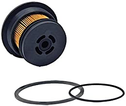 WIX Filters - 33818 Heavy Duty Fuel Cartridge (Special T, Pack of 1