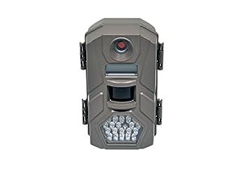 Tasco 8 MP Megapixel Tan Game Trail Camera Low Glow