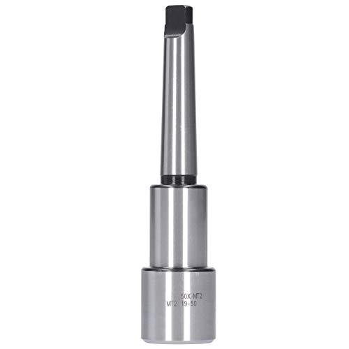 Eje de cortador anular de herramientas industriales SALUTUYA, eje de cortador anular de taladro magnético en extensión de prensa de taladro MTR8 19,05 mm