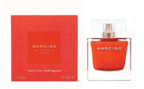 NARCISO RODRIGUEZ ROUGE EDT 50ML
