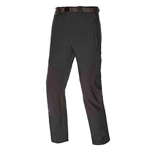 Trangoworld pc008096 – 640-xla Pantalon Long, Homme, Noir, XL