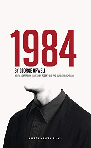 1984 (Adattamento teatrale)