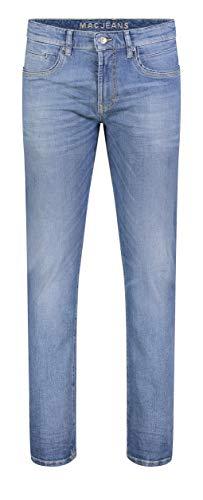 MAC Jeans Herren Hose Arne Pipe Workout DENIMFLEXX 40/32