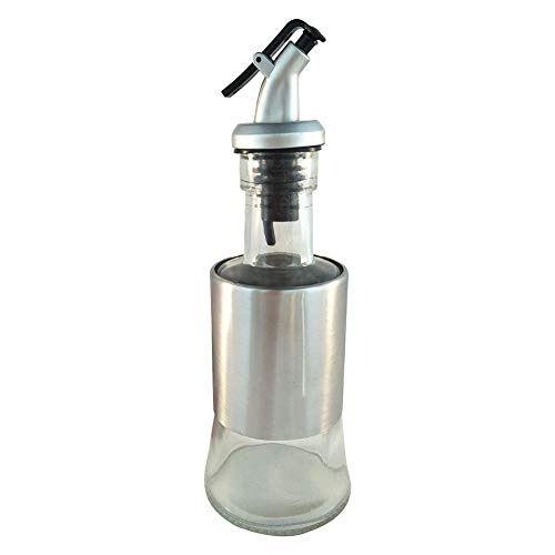Pulvérisateur D/'Huile D/'Olive Vinaigre Distributeur Portable En Bouteille Pa 3L