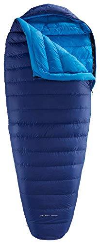 YETI Tension Comfort 800, Royal Blue/Methyl Blue Daunenschlafsack Schlafsack, Größe M