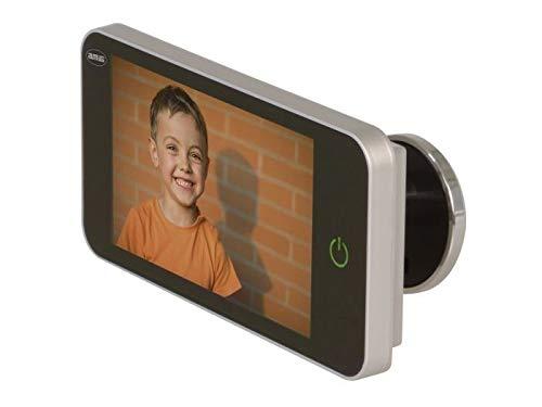 Amig - Mirilla Digital para Puertas con Pantalla LCD 4