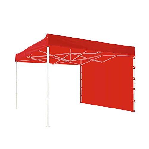 NMHSC Gazebo Pop Up, Tenda a Baldacchino Portatile Pop Up, Riparo Istantaneo Gazebo da Giardino sulla Spiaggia con Impermeabile Anti-UV Gazebo Tenda Tendone per Baldacchino Istantaneo, Senza Ripiano