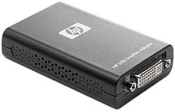 HP NL571AT USB Graphics Card