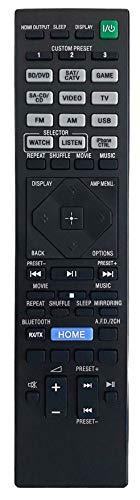 BELIFE® Fernbedienung passend für Sony STR-DH550 und STR-DH750