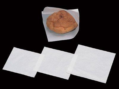 シュークリーム130 和紙白 (100枚)