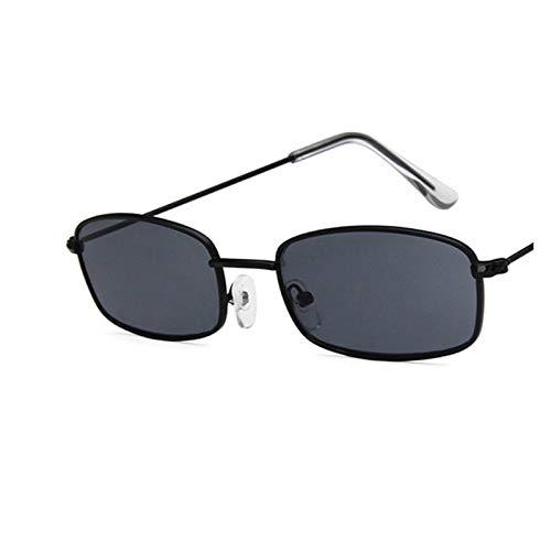 MissLi Gafas De Sol De Moda para Mujer Gafas De Marca De Lujo Retro Espejo Clásico Retro UV400 (Color : 10)