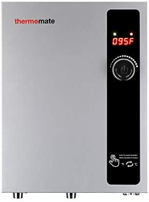 Top 10 Best on demand electric water heater Reviews