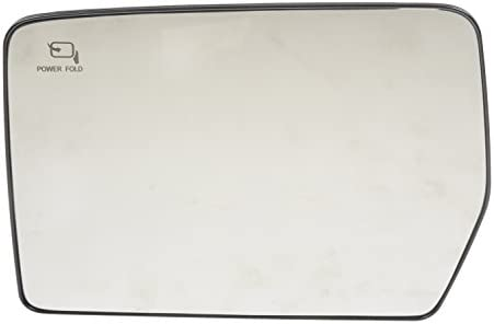 Dorman 56108 Driver Side Plastic Backed Heated Auto Dim Mirror Glass product image