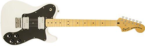 Fender Vintage Modified Telecaster Electric Guitar Custom - 3-Color Sunburst - Maple Fingerboard