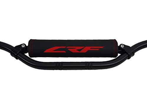 Crossbar pad for Honda CRF 250/450 / Africa Twin (red Logo)