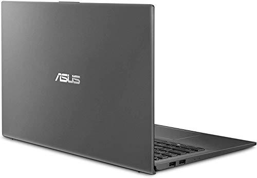 ASUS VivoBook F512DA Laptop, 15.6' FHD Display, AMD Ryzen 3 3200U Upto 3.5GHz, 20GB RAM, 512GB NVMe SSD, Vega 3, HDMI, Card Reader, Wi-Fi, Bluetooth, Windows 10 Pro
