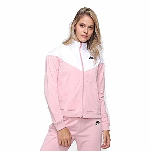 Nike Pink Glaze/White/Black BV4958 631, Pink Glaze/White/Black, 32