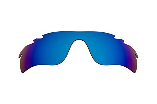 SeekOptics Replacement Lenses Compatible with Oakley Radar Lock Sunglasses