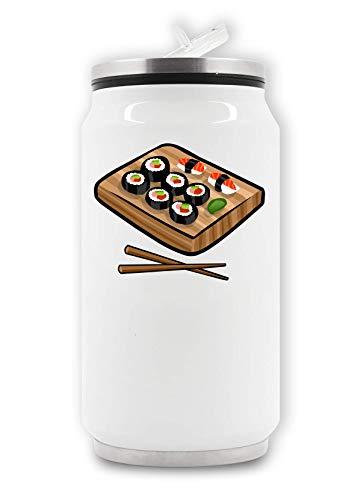 LukeTee Sushi Thermische drankblik
