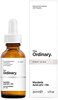 [The Ordinary] Mandelic Acid 10% + HA