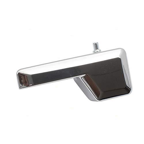 07 ford edge door handle - 5