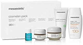 Mesoestetic Cosmelan Pack & Melan Recovery Face Moisturizer For Pigment Control