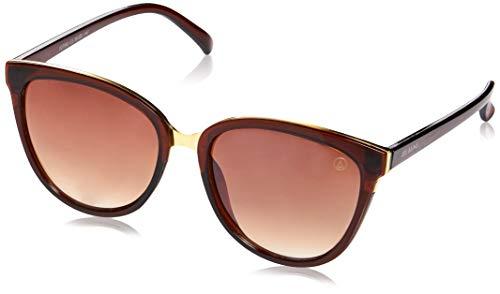 Óculos de sol GARAY, Les Bains, Feminino, Marrom