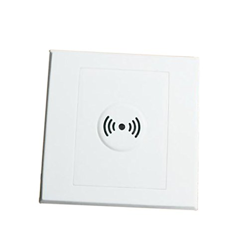 Lichtsensorschalter Akustikschalter Wandschalter AC 160-250V
