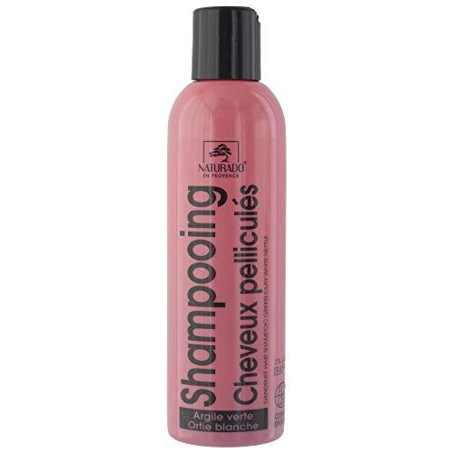 Naturado - Shampooing Antipelliculaire 200ml Naturado