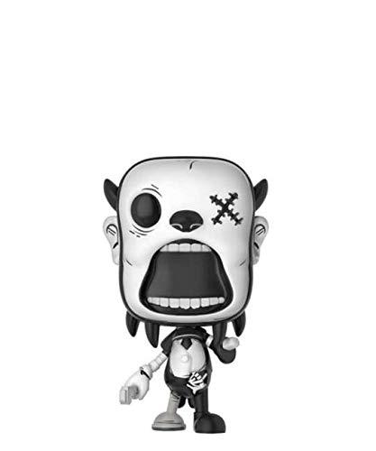 Funko Pop! Games – Bendy And The Ink Machine – Piper #389 Figura de vinilo de 10 cm Released 2018