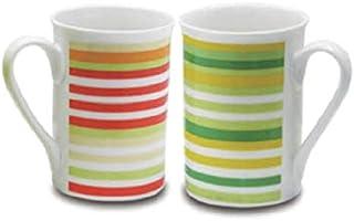 Royalford RF1748-M9 Ceramic Mug, 10 Oz