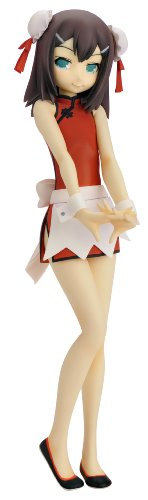 Baka to Test to Shokanju: Kinoshita Hideyoshi PVC Figure