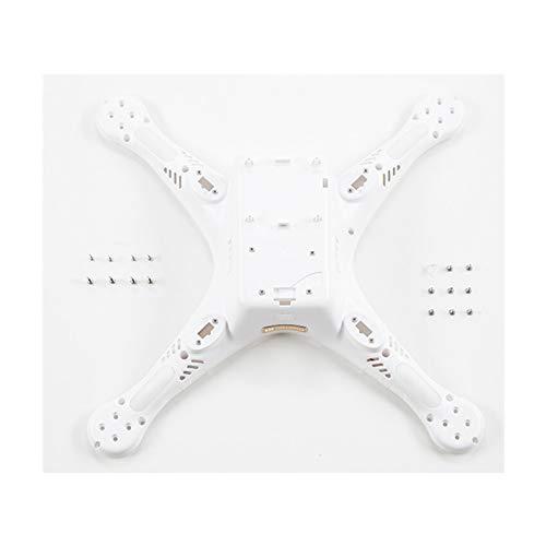 HONGYI Körper Shell Gehäusedeckel for DJI Phantom 3 SE RC Quadcopter mit 4K-HD-Kamera Drone Repair Zubehör Drone Schale